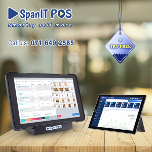 Point Of Sales software in Sri Lanka